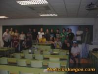 Reunión DOID en Valencia