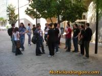 Reunión DOID Valencia