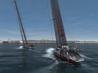 America's Cup - The Game