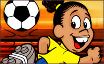 Ronaldinho Gaucho Street Soccer