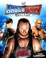 Smackdown vs Raw 2008 Mobile