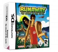 Runaway 2: El Sueño de la Tortuga, para DS y Wii
